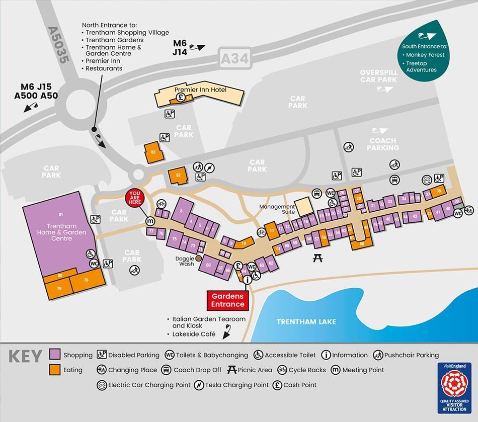 Trentham-shopping-Village-map-2021